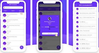 aplikasi download musik mp3 terbaik dan gratis di android-mP3 music downloader