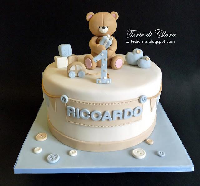 Torte Di Clara Birthday Cake 10