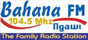 Streaming Radio Bahana FM 104.5 Ngawi