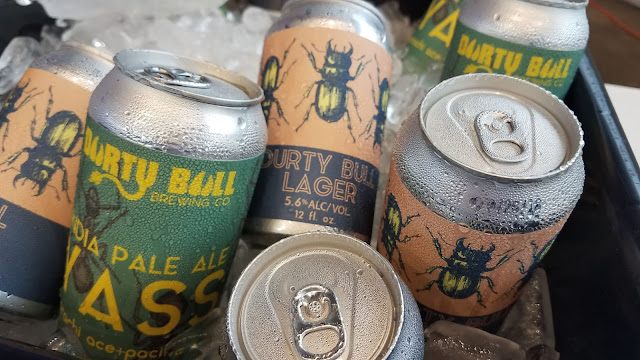 Durty Bull Brewing Co.