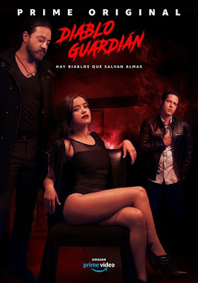 Diablo Guardián (TV Series) S01 Custom HD Latino