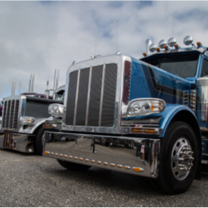 Starting a trucking company is a great move. Look into tips for owning a trucking company before you start.