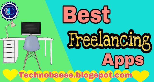 Best App to Find Freelance Jobs in 2021
