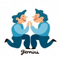 Zodiac Sign Gemini.