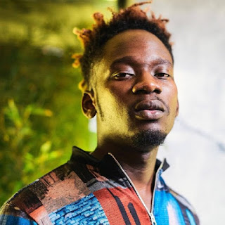 AUDIO>  Mr Eazi _ Thank You MP3