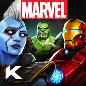 Download MARVEL Realm of Champions game For iPhone and Android XAPK