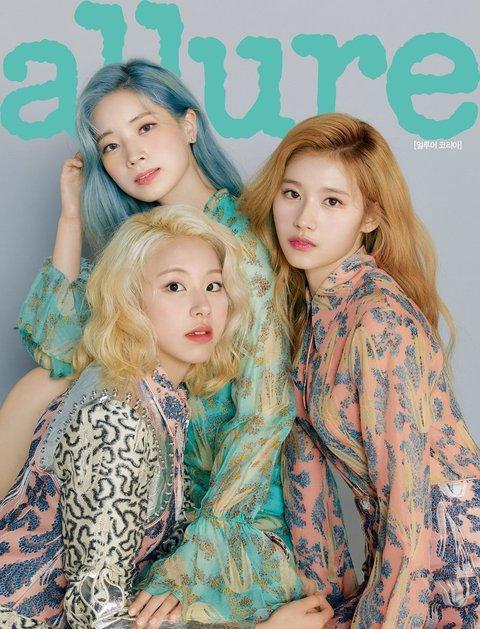 [PANN]Bu yıl saçını maviye boyamış ünlüler