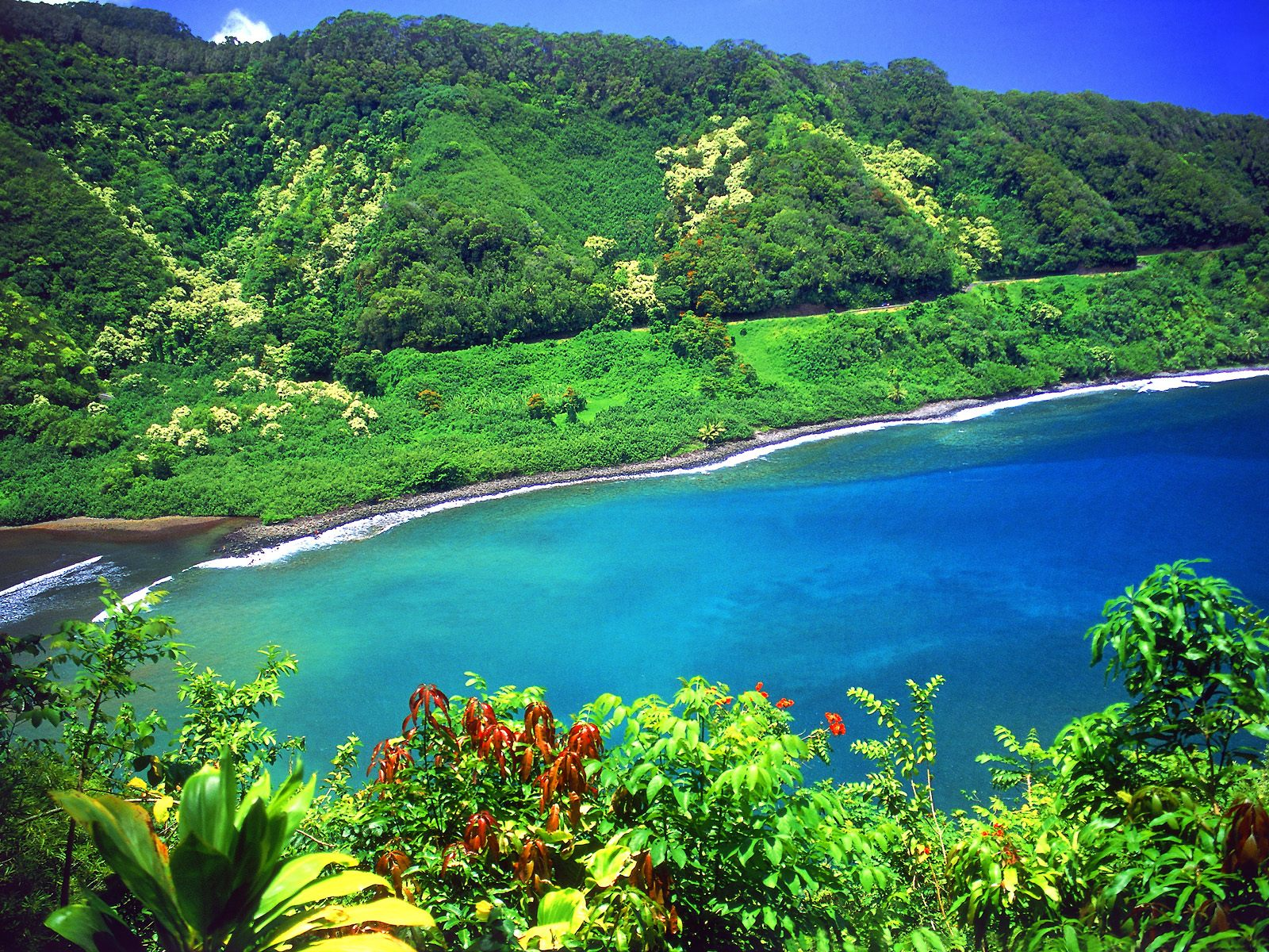 Maui Island | Tourist Destinations