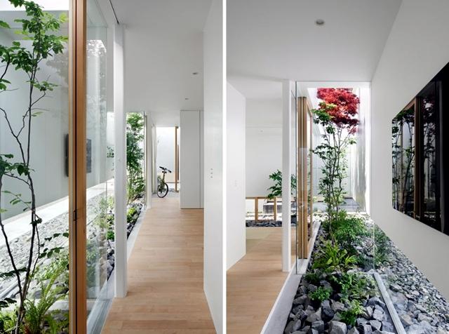 Những thay đổi nhỏ trong thiết kế nội thất sẽ thay đổi diện mạo cho ngôi nhà của bạn