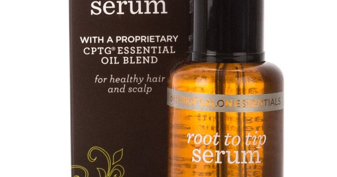 fa3a7978ae1 Pearlescent Photo: doTerra Root to Tip Serum REVIEW