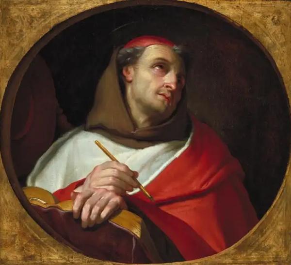 Santo Bonaventura