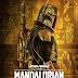 """Temuera Morrison retorna como Boba Fett em novo cartaz de """"The Mandalorian"""""""