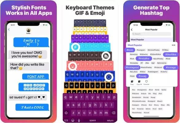 13+ Cara agar font instagram seperti iphone ideas in 2021