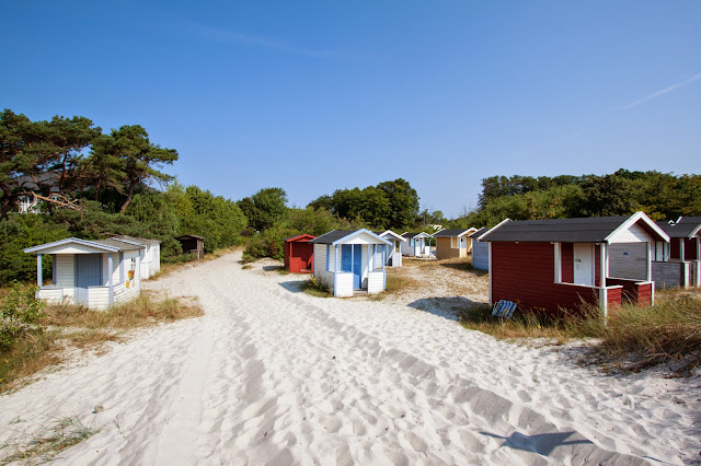 Penisola di Falsterbo-Skanor