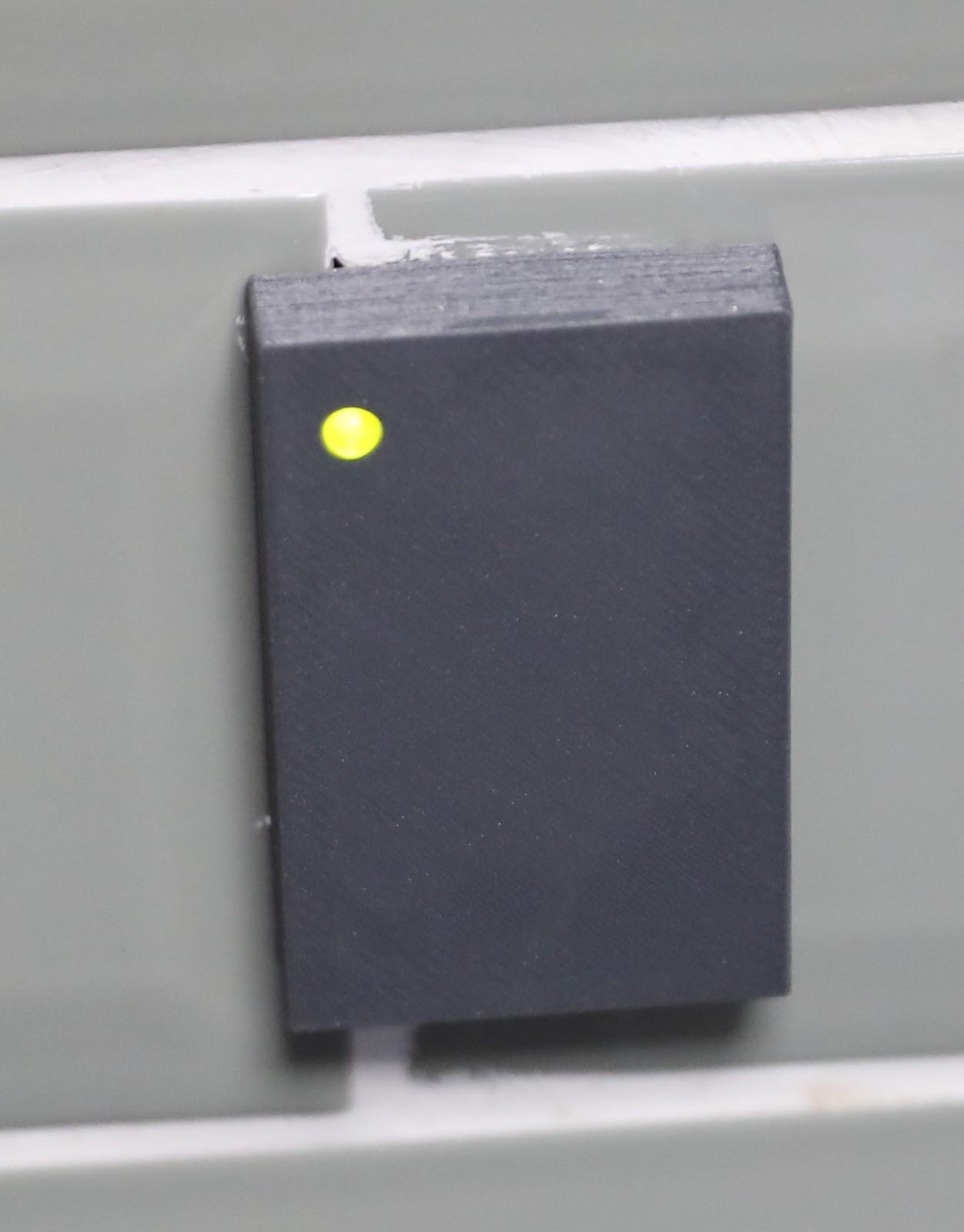 RevK®'s rants: Door entry system