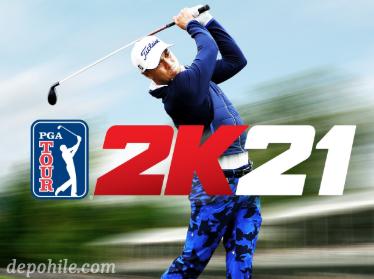 PGA TOUR 2K21 PC Oyunu Sınırsız Şut +2 Trainer Hilesi İndir 2020