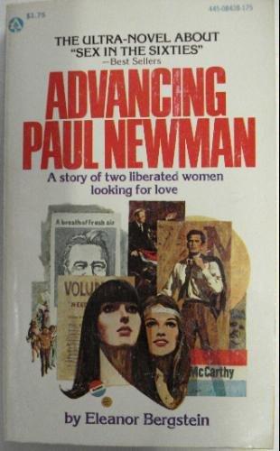 https://www.amazon.com/Advancing-Paul-Newman-Eleanor-Bergstein/dp/4450843843/ref=sr_1_1?ie=UTF8&qid=1486866021&sr=8-1&keywords=advancing+paul+newman