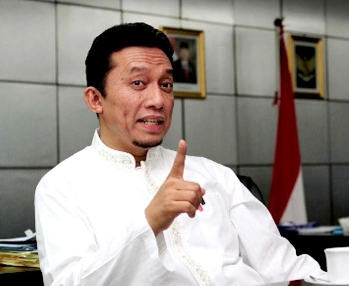 Telak! Ini Jawaban  Tifatul untuk Pendukung Jokowi yang Ingin Hapuskan Puasa Selama Covid-19