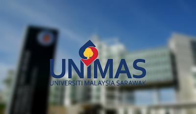 Permohonan UNIMAS 2020 Online (Universiti Malaysia Sarawak)