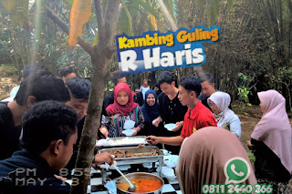 Stall Kambing Guling Lembang Bandung, stall kambing guling lembang, kambing guling lembang bandung, kambing guling bandung, kambing guling,