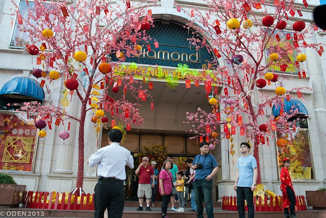 Tet Holiday - Vietnam Traditional Lunar New Year 1