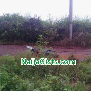 okada rider commit suicide ijebu igbo