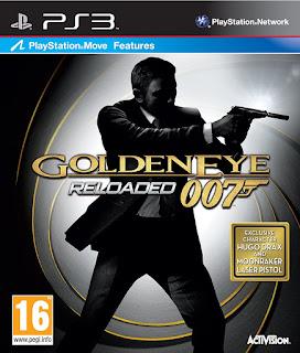 007 GOLDENEYE RELOADED PS3 TORRENT