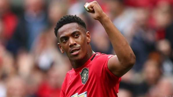 Martial in Line for Man Utd Return 🆚 Liverpool