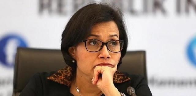 Swasta Dihantui Risiko Default, Ekonom: Sri Mulyani Jangan Hanya Bicara, Mana Aksinya?