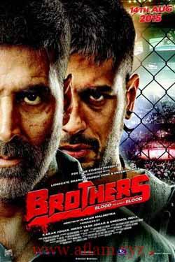 مشاهدة فيلم Brothers 2015 مترجم