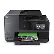 Herunterladen HP Officejet Pro 8620 Drucker Treiber Kostenlos