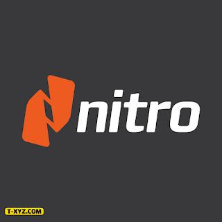 برنامج Nitro