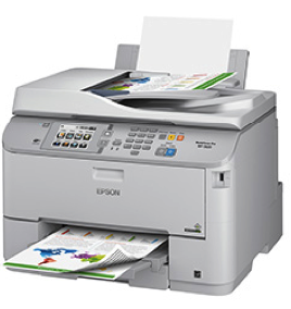 Epson WorkForce Pro WF-5620 Printer Driver Download