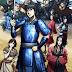 الحلقة 26 والأخيرة من انمي Kingdom S3 مترجم