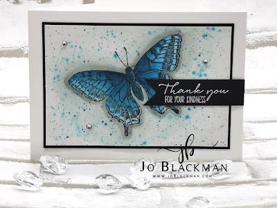 Butterfly Brilliance, Butterfly Bouquet