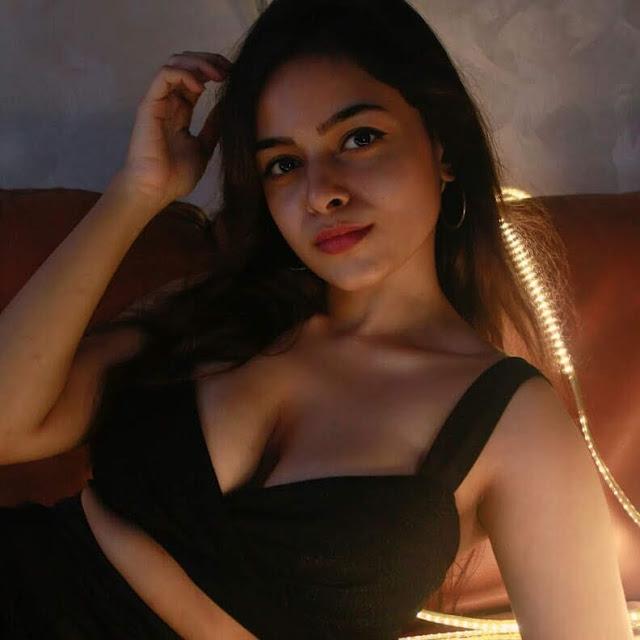 Bollywood Actress Ashwitha Hot Photoshoot Pics Actress Trend