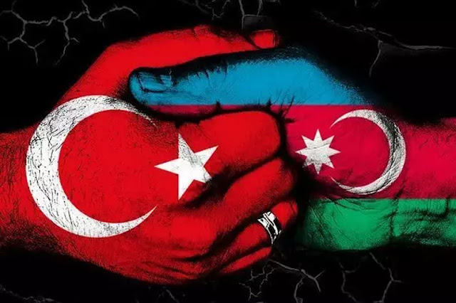 Армения должна немедленно уйти с оккупированных территорий Азербайджана