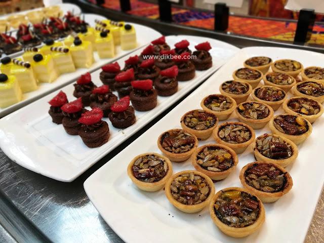 Buffet Ramadhan 2018 - Sheraton Imperial KL Hotel