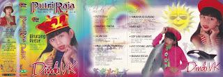 dinda vk album putri raja http://www.sampulkasetanak.blogspot.co.id
