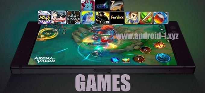 Kumpulan Mod Game Android