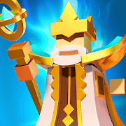 Legend of Empire Unlimited (Gold - Diamonds) MOD APK