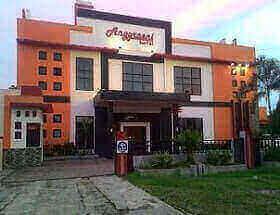 Hotel Anggraeni Jati Barang Brebes