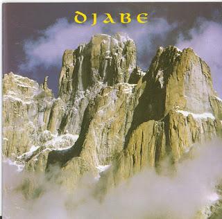 Djabe - 1996 - Djabe