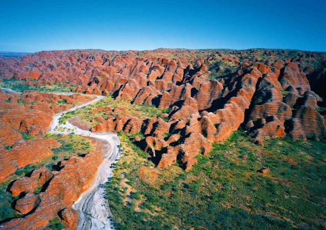 Top tourist places in Australia in 2020