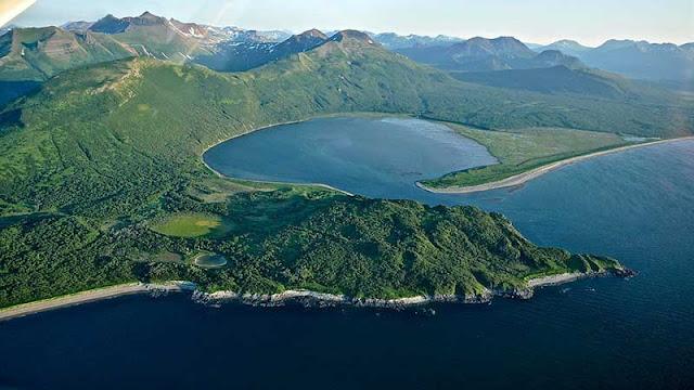Katmai reserve