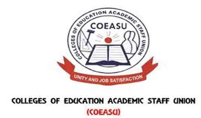 We'll begin strike immediately FG reopens schools,says COEASU