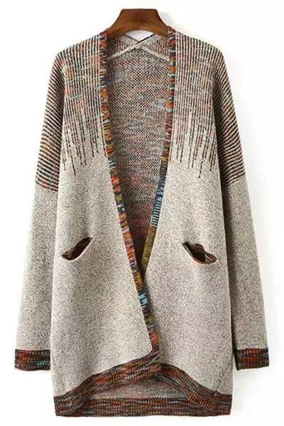 sweter z opisem