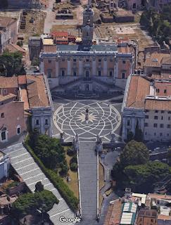Piazza Campidoglio