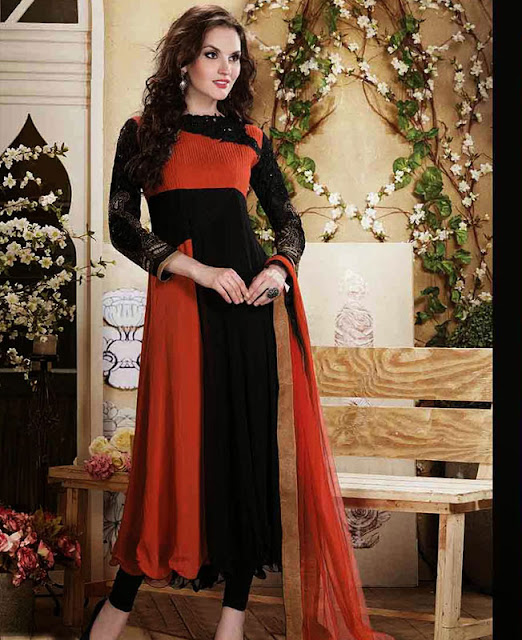 North Indian Salwar Kameez Designs Latest New Fashion Salwar Kameez Collection Designs in Pakistan And India Looking hot