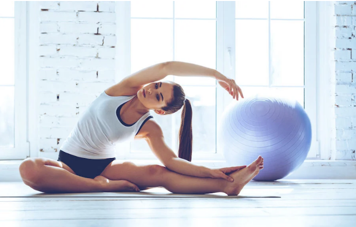 Stretching Is A Lot More Active Than You Think